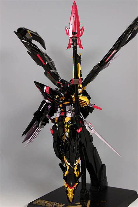 Metal Build Astray Amatsu Mina Tenku No Sengen 1 metal build gundam astray gold frame amatsu mina ราคา metal bridges แหล งร วมข อม ลข าวสาร