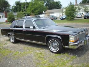 1988 Cadillac Fleetwood D Elegance Cadillac Fleetwood Brougham D Elegance For Sale Photos