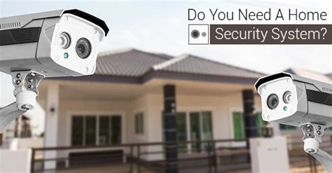 deciding if a home security system is right for you