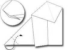 membuat origami beruang cara membuat origami beruang kutub cara membuat origami