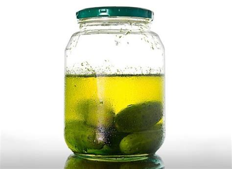Detoxing With Pickle Juice by Find Out Why The Healthiest In The World Drink The