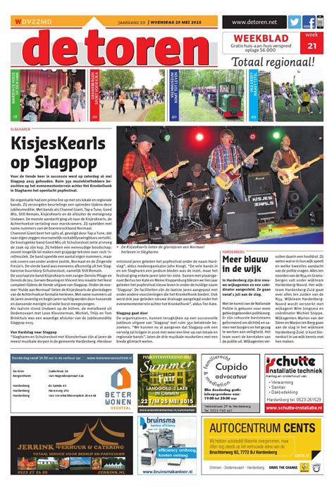 De Toren Week 49 2015 By Weekblad De Toren Issuu by De Toren Week 21 2015 By Weekblad De Toren Issuu