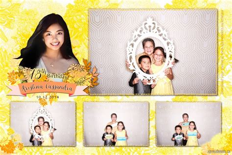 photo booth layout for baptism design process for photo booth layouts xpressbooth photo