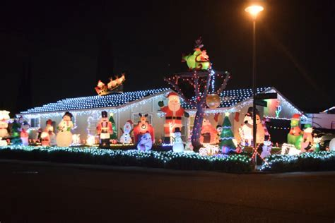 christmas lights miami 2015 2015 christmas light displays in citrus heights citrus