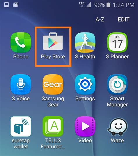 Play Store Or Samsung Apps Power Button Broken Or Unresponsive Galaxy Note 5