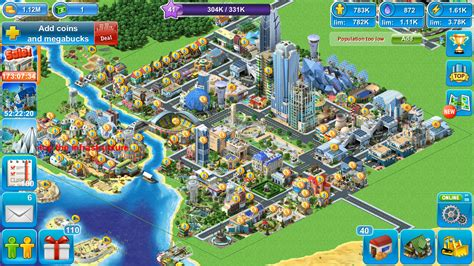 download game android megapolis mod android gaming