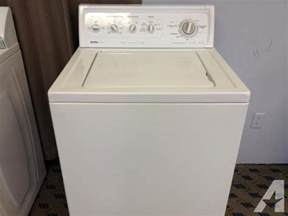 Vacation Homes In Hawaii - kenmore 90 series washer washing machine used for sale in tacoma washington classified