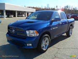 2011 Dodge Ram 1500 Crew Cab For Sale 2011 Dodge Ram 1500 Sport Crew Cab For Sale