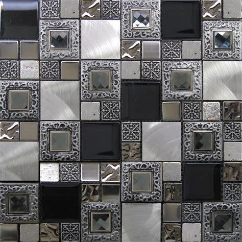 Exclusive Kaos Liverpool 01 Black exclusive frame silver 30x30 alfa keramik