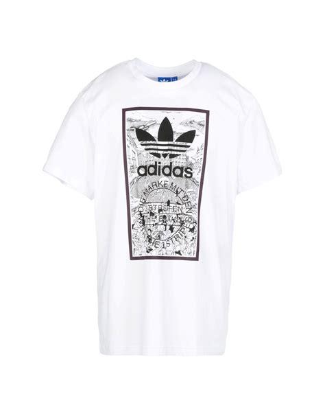 Tshirt Adidas adidas original homme shirt