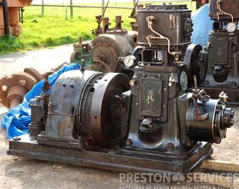 ashworth generator set services