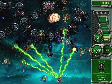 download mod game perang game perang pesawat luar angkasa star defender 4
