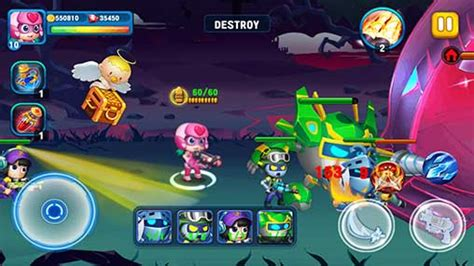mod game rexdl superhero junior 1 2 apk mod for android