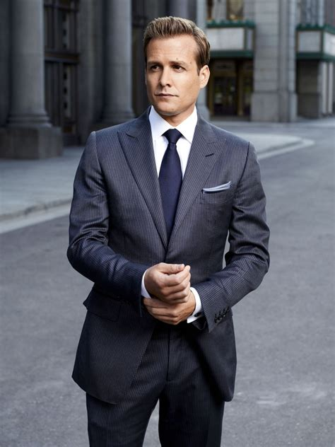 in suites suits tv series harvey reginald specter clothing styles