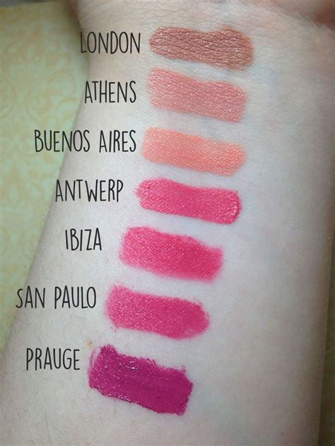 Nyx Soft Lipstick 25 best ideas about nyx smlc on nyx matte lip