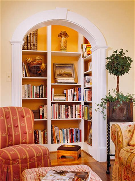 Turning A Closet Into A Bookshelf by Floor To Ceiling Inspiration Classiclyamber