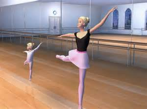 ballet studio barbie movies wiki fandom powered wikia