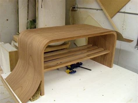 bench idaho curved bench custom furniture and cabinetry in boise