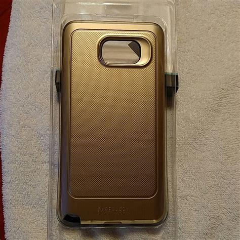 Caseology Samsung Not 5 55 caseology accessories caseology samsung galaxy note 5 phone from michael s closet