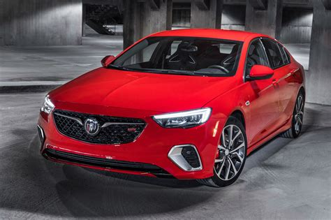 2019 Buick Regal by 2019 Buick Regal Gs Sportback Info Specs Wiki Gm Authority