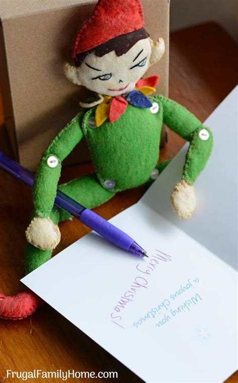 writing papers elves and elf on the shelf on pinterest 25 good elf on the shelf ideas with a free printable