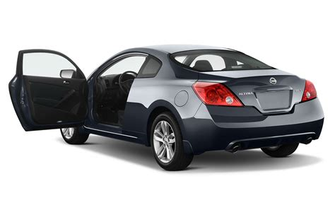 nissan altima 2 door sport 2012 nissan altima reviews and rating motor trend