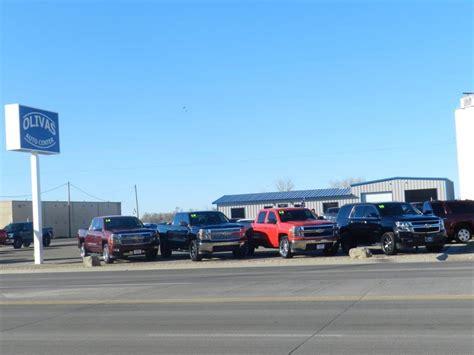 Chrysler Corner Liberal Ks by Car Dealers
