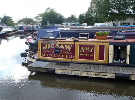 boat paint effect narrowboat signwriting with scumble paint effect and