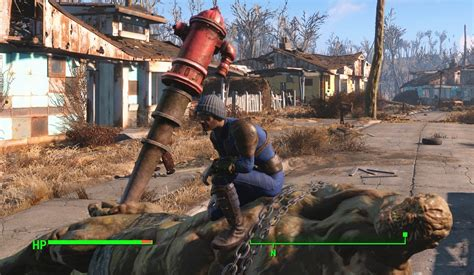 fallout 4 ragdoll dead collision at fallout 4 nexus mods and community
