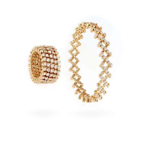 serafino consoli brevetto2 ring bracelet serafino consoli