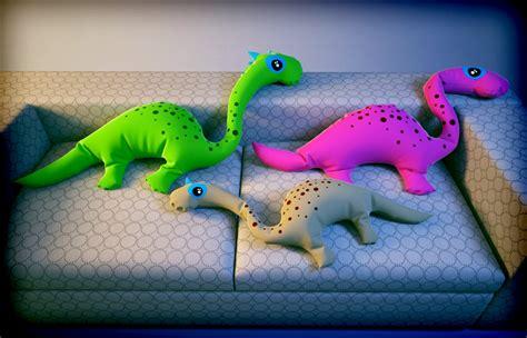 Dinosaur Pillow Pet by Dinosaur Pillow Pets Free 3d Model Max Cgtrader