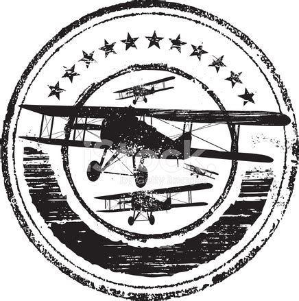 aviation grunge rubber stamp stock photos freeimages.com