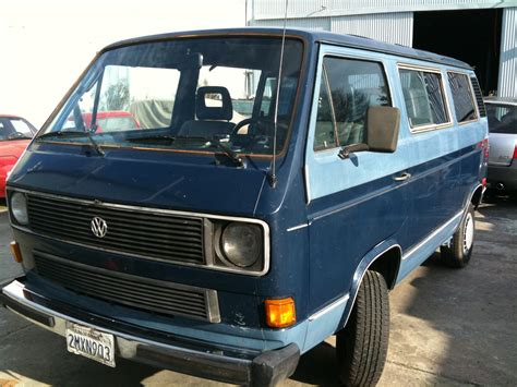 car repair manuals download 1984 volkswagen vanagon seat position control service manual 1984 volkswagen vanagon editor kevin clemens european car magazine image