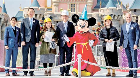 disney design competition march students win disney imaginations hong kong design
