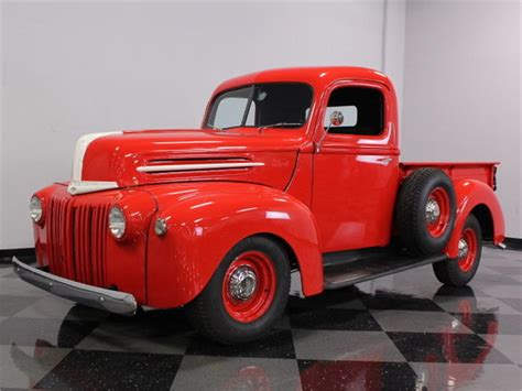 ford up truck for sale 1945 ford for sale classiccars cc 616485