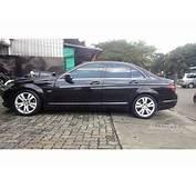 Jual Mobil Mercedes Benz C200 2011 CGI Avantgarde 18 Di