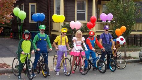themes for group photo 35 fun group halloween costumes for you and your friends