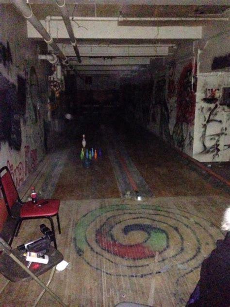 virginias creepy abandoned sanatorium