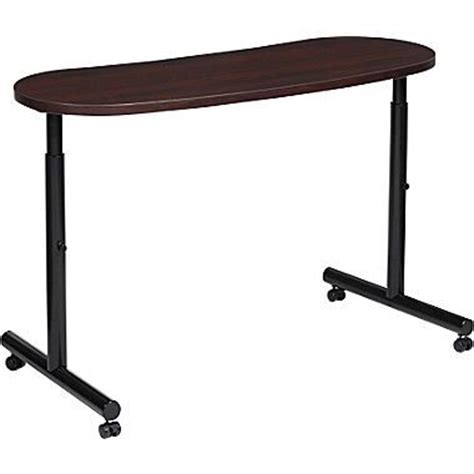62 Best Images About Accessible Desks And Tables On Pinterest Height Adjustable Desk Canada