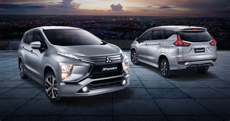 All New Mitsubishi Xpander ราคา ตาราผ อน สเปค all new mitsubishi xpander 2018