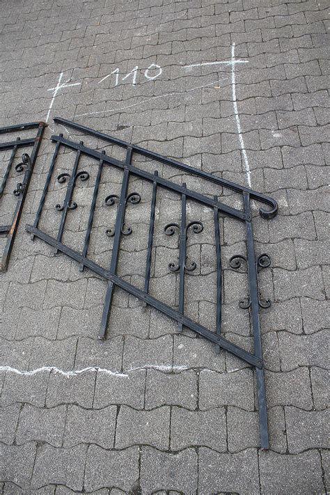 eisen treppengeländer treppengel 228 nder aus eisen angebote florian