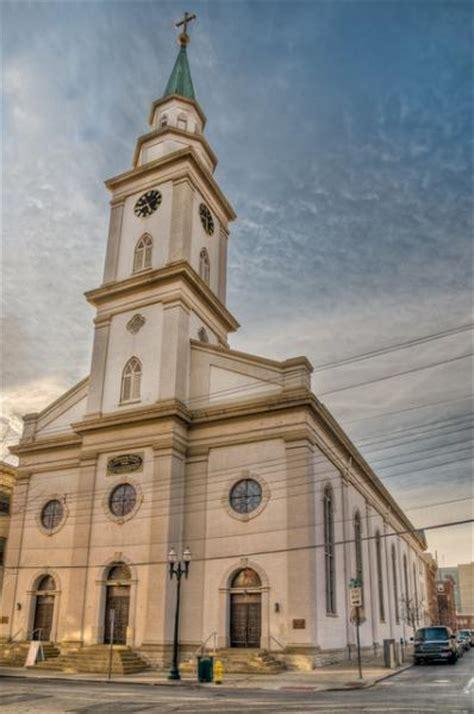 st s church cincinnati ohio