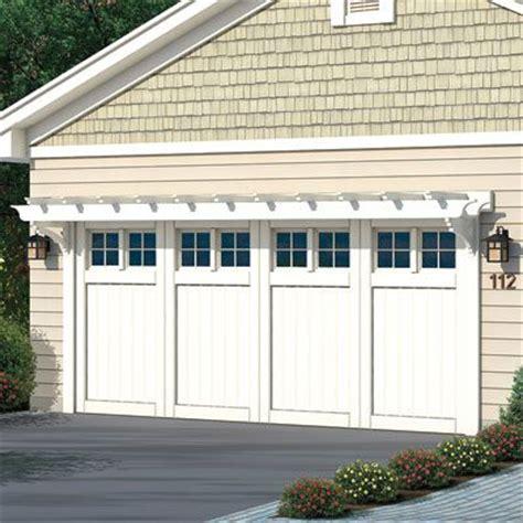Craftsman Garage Door by 34 Best Split Level Remodels Images On