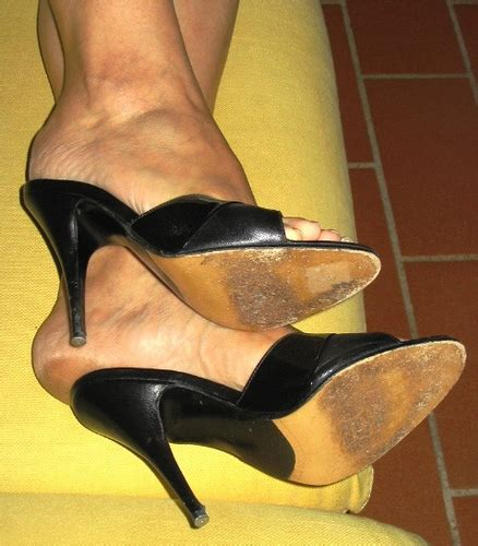 high heel shoes with soles 5207337957 197a72c629 z jpg