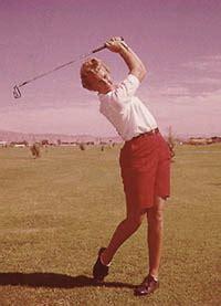 mickey wright golf swing best golf swings trap five the sand trap