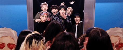 bts in ellen show 10 of the best moments from bts s american television