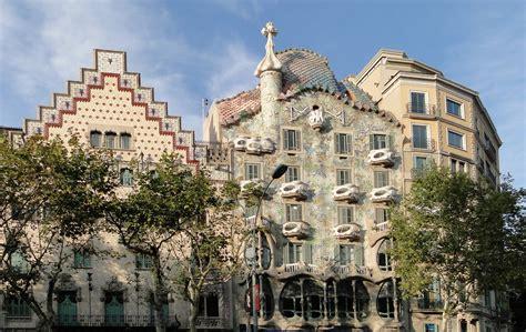 barcelona architecture zoom on barcelona architecture bonavista apartments