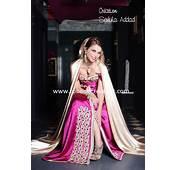 Caftans Haute Couture  Robe De Cr&233ateur