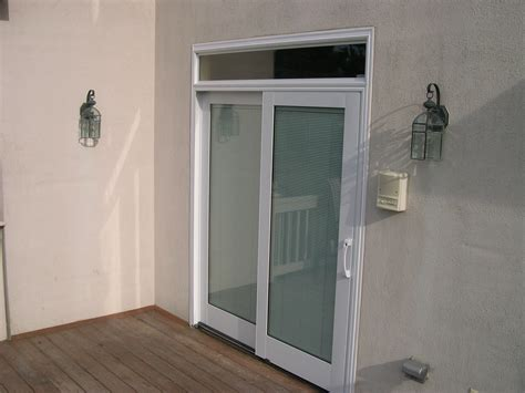 Patio Doors With Blinds Inside Glass 18 Doors With Blinds Inside Glass Carehouse Info