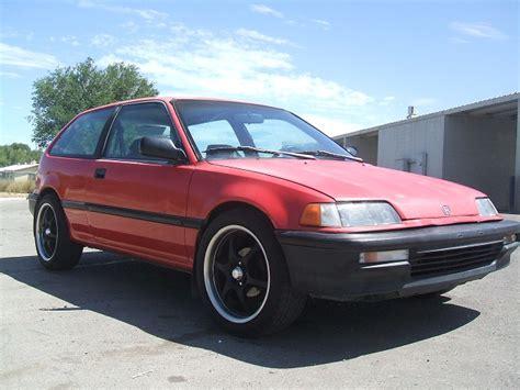 91 honda civic for sale for sale 91 honda civic hatchback 1 900 obo